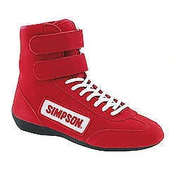 Simpson Top Red